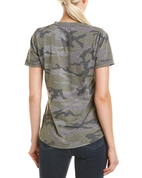 Prince Peter Camo Stripe T-Shirt~1411136668