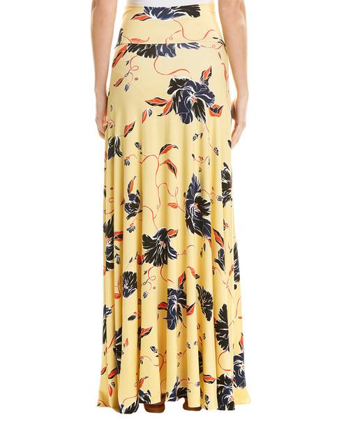 Rachel Pally Printed Maxi Skirt~1411144972