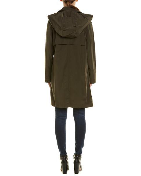 Jane Post Techno Raincoat~1411162038