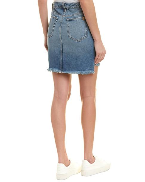 JOE'S Jeans Vivien High-Low Skirt~1411188047