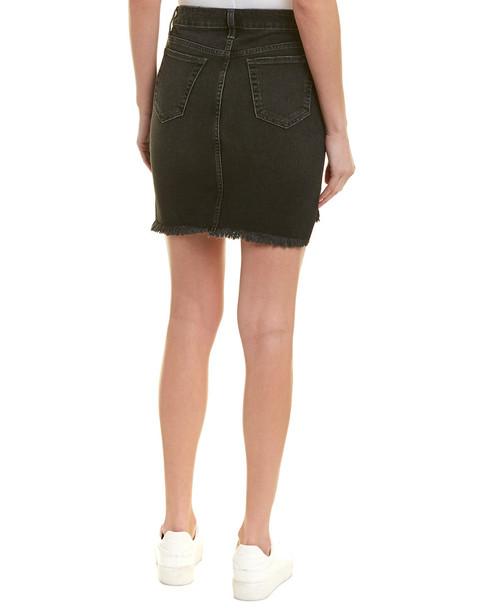 JOE'S Jeans Charlotte High-Low Skirt~1411188048