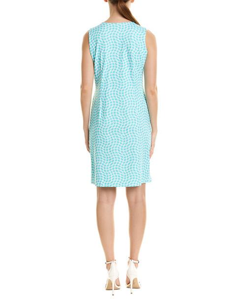Melly M Shift Dress~1411192847
