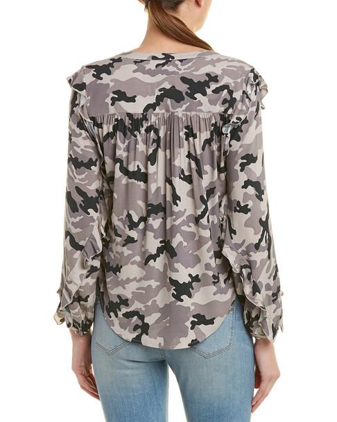Chaser Heirloom Pintuck Shirt~1411195302