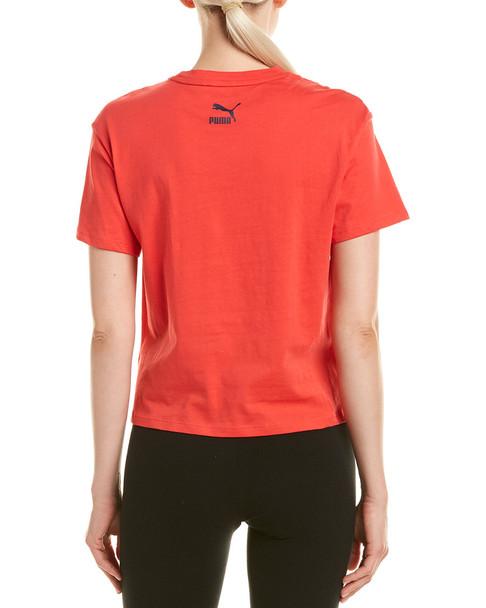 PUMA Flourish Fashion T-Shirt~1411202306