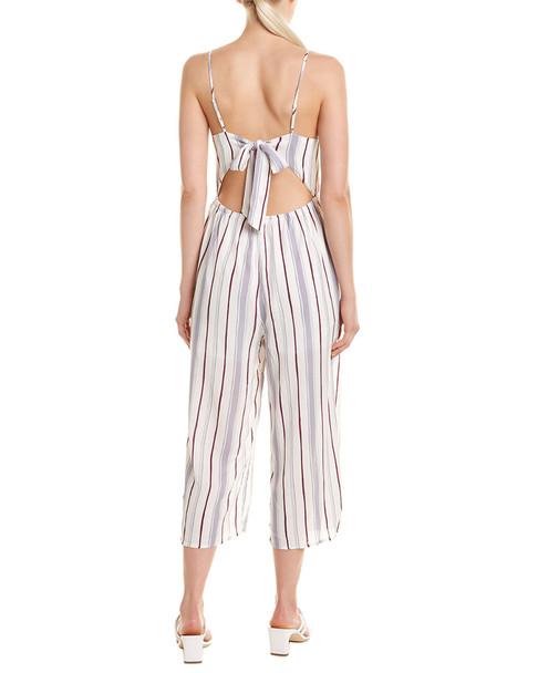 LUMIERE Tie-Back Jumpsuit~1411203925