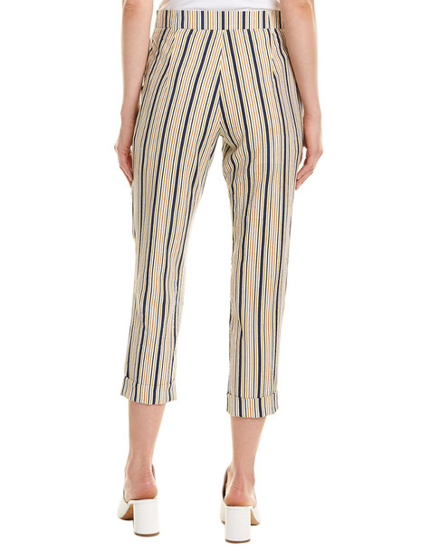 LUMIERE Striped Pant~1411203950