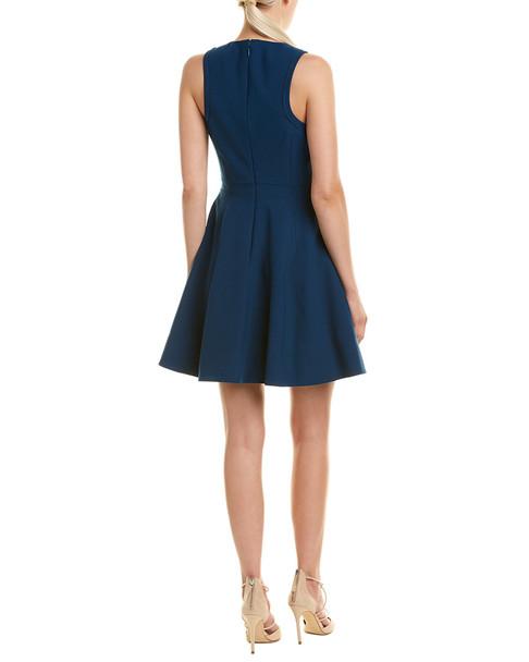 Cinq a Sept Araceli A-Line Dress~1411454686