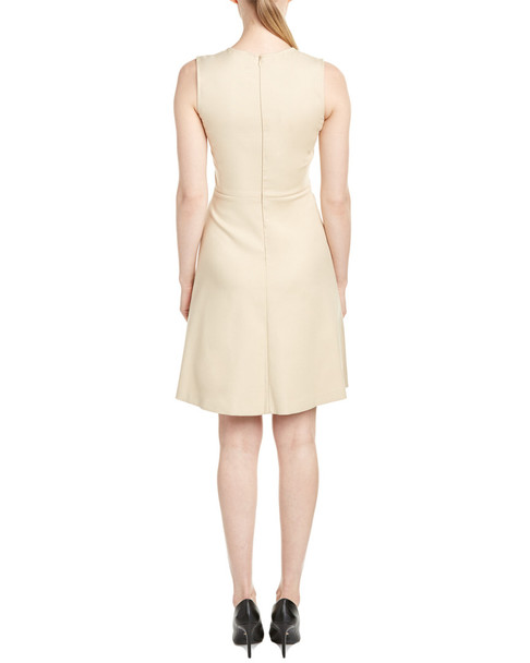 Josie Natori A-Line Dress~1411843280