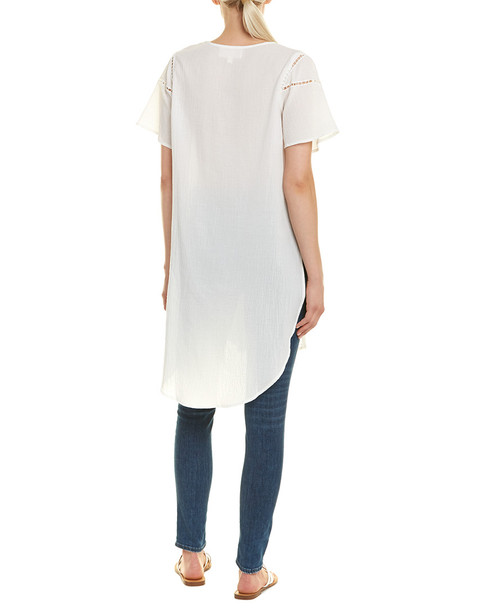 J.O.A. Open-Ladder Tunic~1411880122