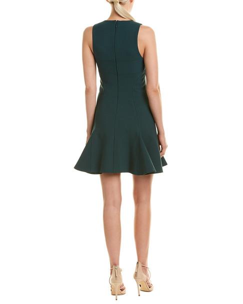 Cinq a Sept Elizabeth A-Line Dress~1411889204
