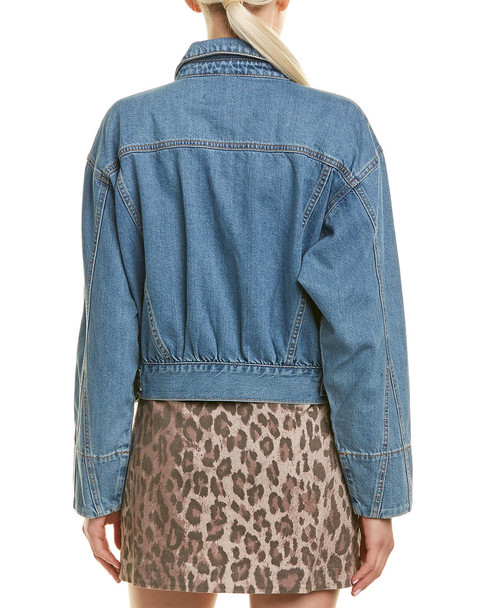 Nicholas Denim Jacket~1411975645