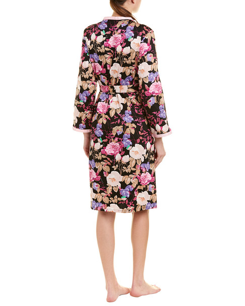 BedHead Pajamas Floral Robe~1412201158