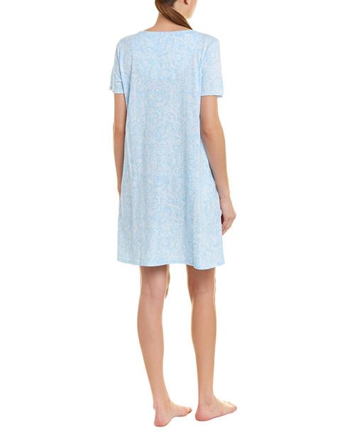 Carol Hochman Short Nightgown~1412731039