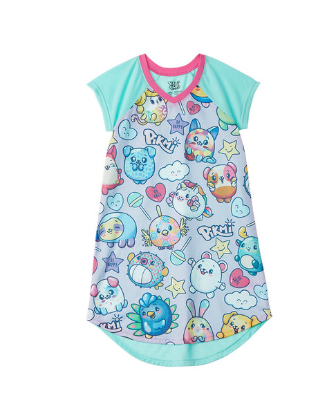 Character Sleepwear Pikmi Pops Nightgown~1511134955