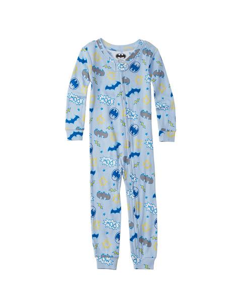Character Sleepwear Batman One-Piece~1511135081