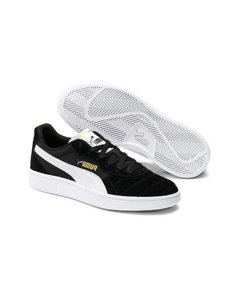 Puma Kids Astro Kick Suede Sneaker~1511209300