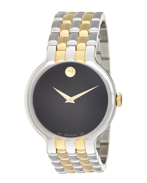 Movado Men's Veturi Stainless Steel Watch~60101526210000