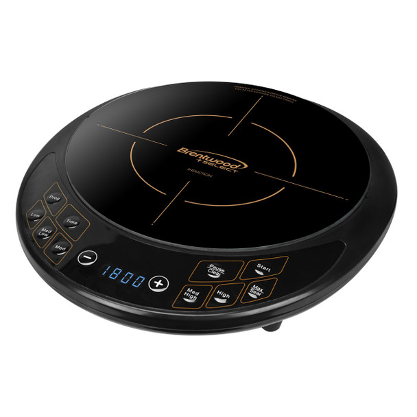 Induction Single Cooktop~BRE-TS391