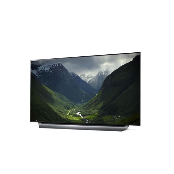"""55"""" OLED 4K HDR AI TV~LGE-OLED55C8PUA"""