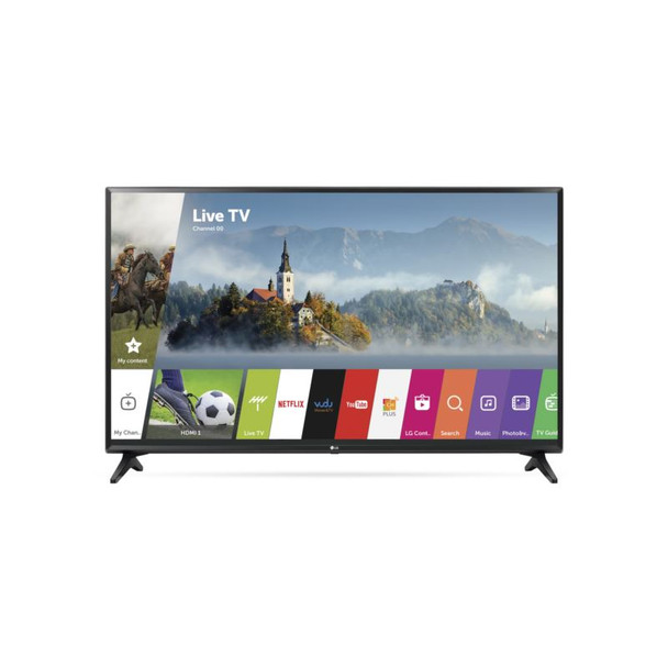 "LG 43"" Class Full HD Smart HDR LED TV~LGK-43LK5400PUA"