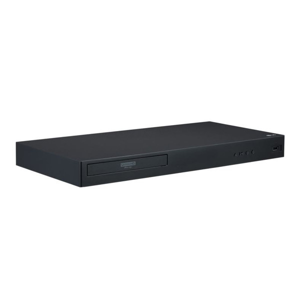 4K Ultra-HD Blu-Ray Player with Streaming Services and Built-in Wi-Fi®~LGK-UBK90