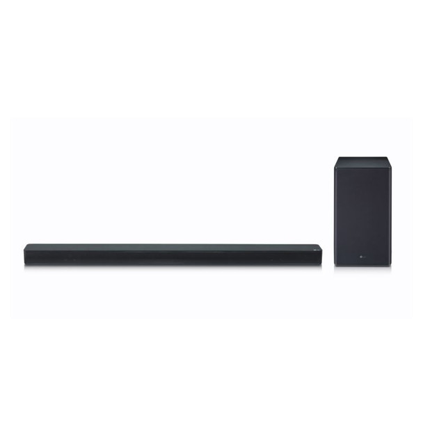 2.1 Channel High Resolution Audio Sound Bar with Dolby Atmos~LGK-SK8Y