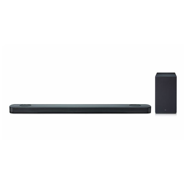 5.1.2 Channel High Resolution Audio Sound Bar with Dolby Atmos~LGK-SK9Y