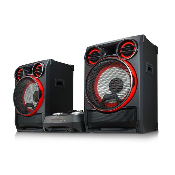 5000W Hi-Fi Shelf System~LGK-CK99
