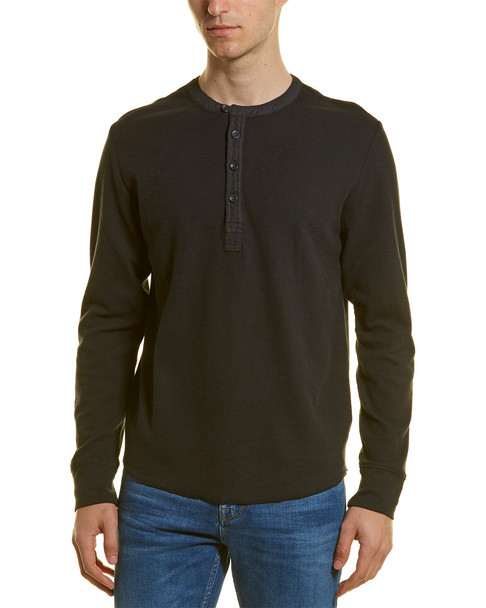 Grayers Campesina Thermal Henley~1010186775