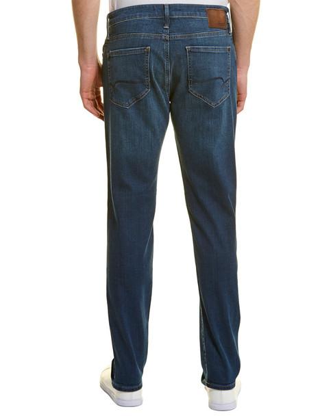 Mavi Jeans Marcus Mid Shaded Williamsburg Slim Straight Leg~1010187606