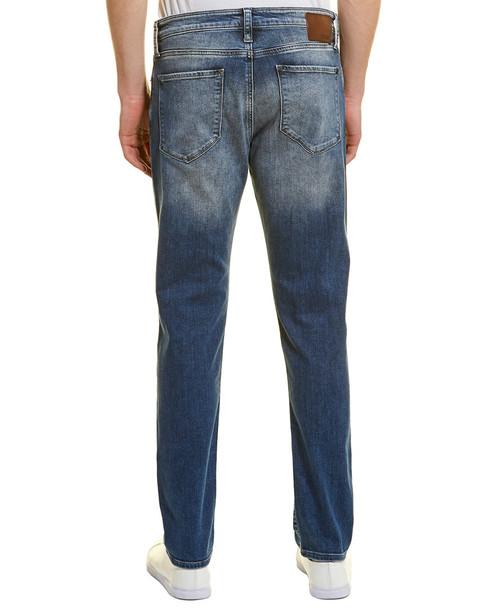 Mavi Jeans Jake Mid Random Authentic Vintage Slim Leg~1010187608