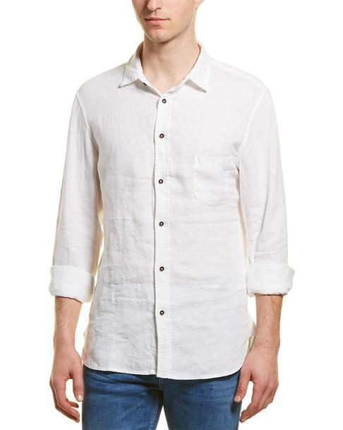 M.Singer Linen Woven Shirt~1010965979