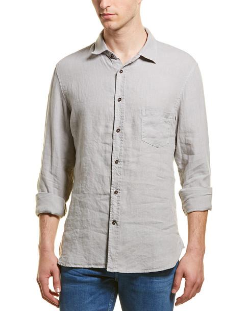M.Singer Linen Woven Shirt~1010965980