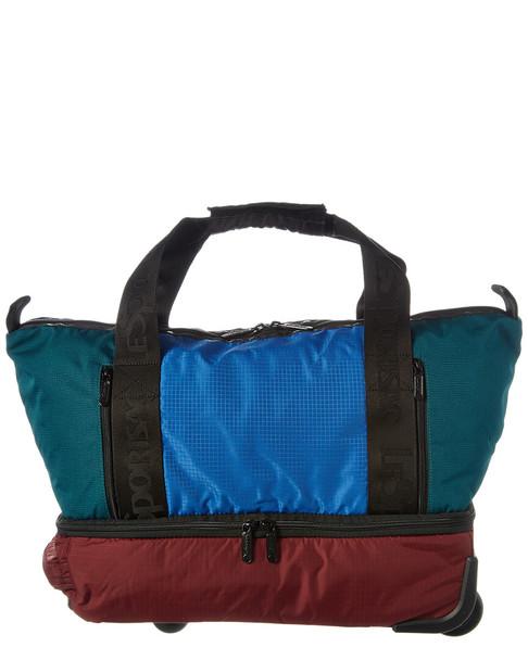"LeSportsac Dakota 17"" Roller Duffel Bag~10401823060000"