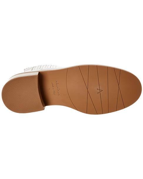 Aquatalia Alyssaa Waterproof Leather Bootie~1311216481