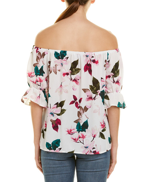 1.STATE Off-The-Shoulder Top~1411163952