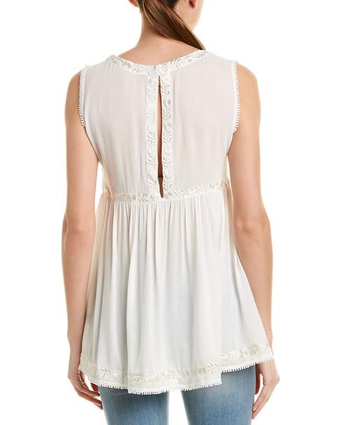 POL Clothing Sleeveless Top~1411200785