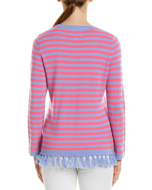 Sail to Sable Wool & Cashmere-Blend Sweater~1411455359