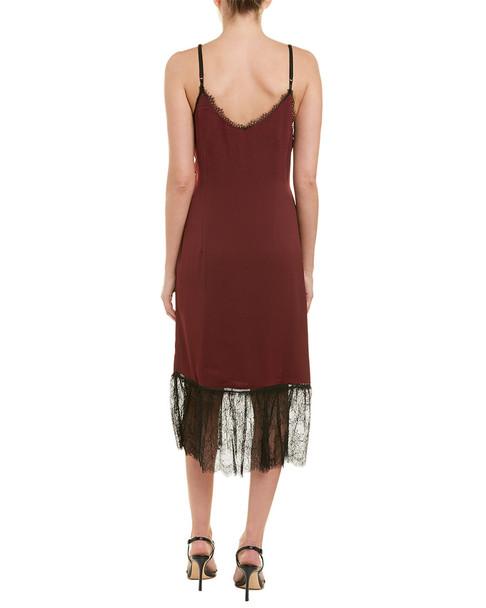 Foxiedox Lace Midi Dress~1411751935