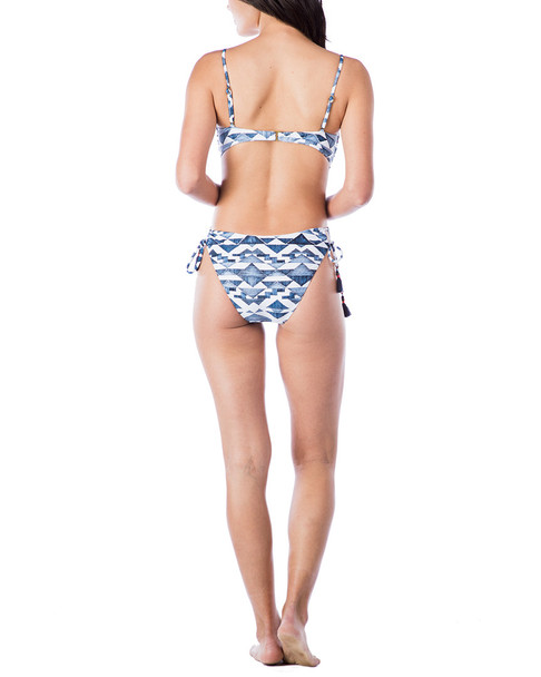 Lucky Brand Going South One-Piece~1411778647