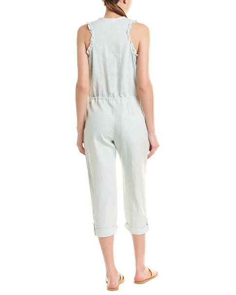 On The Road Maddox Linen Jumpsuit~1411862147