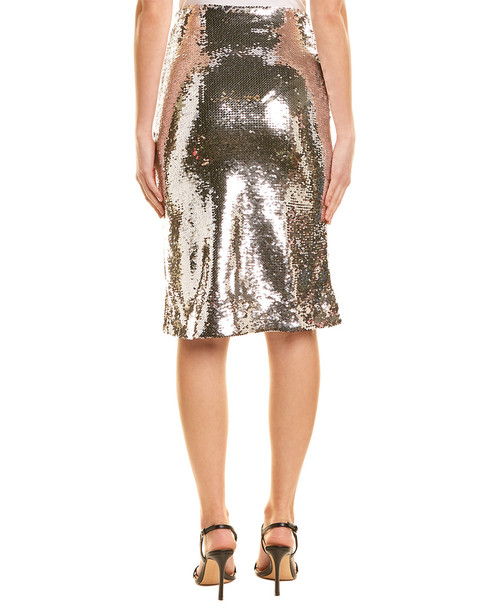 GANNI Sequin Skirt~1411891153