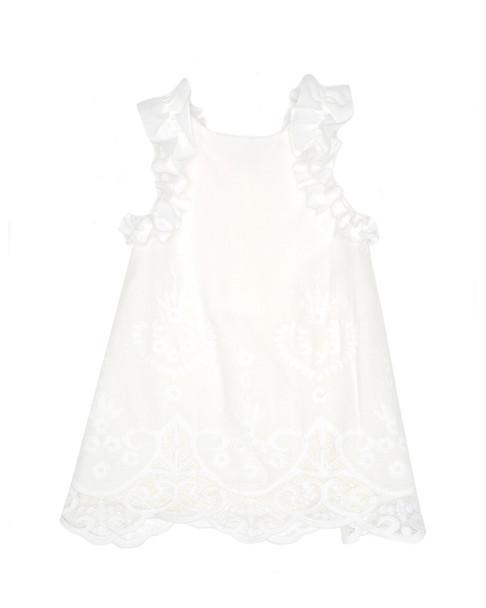 Biscotti Border Dress~1511185495