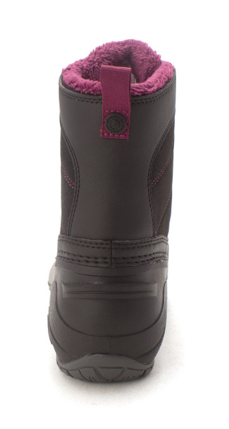 The North Face Womens Stormkat Closed Toe Ankle Cold Weather Boots~pp-03a5ab54