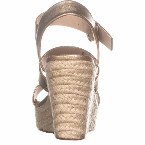 Steve Madden Womens Valery Open Toe Casual Espadrille Sandals~pp-06e23351