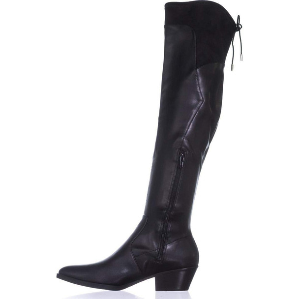Guess Womens Vianne2 Closed Toe Over Knee Fashion Boots~pp-0932a2d7