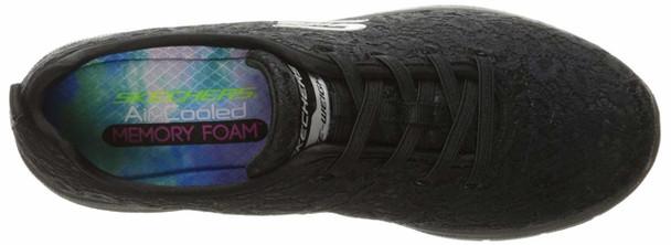 Skechers Women's Galaxies Serene Vibes Fashion Sneaker~pp-095d9931