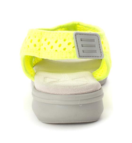 Aerosoles Womens Great Day Fabric Open Toe Casual Sport Sandals~pp-0ba1672c