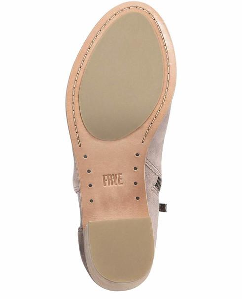Frye Womens Danica Chelsea Peep Toe Ankle Chelsea Boots~pp-111eeaf8