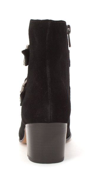 Clarks Womens Ceara Almond Toe Ankle Fashion Boots~pp-13dc9b56